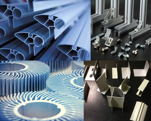 Why Design With Aluminium Extrusions