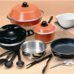 Purchasing Cookware Products Online