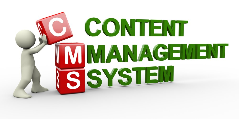Web Development - Reasons for Using a Content Management System (CMS)
