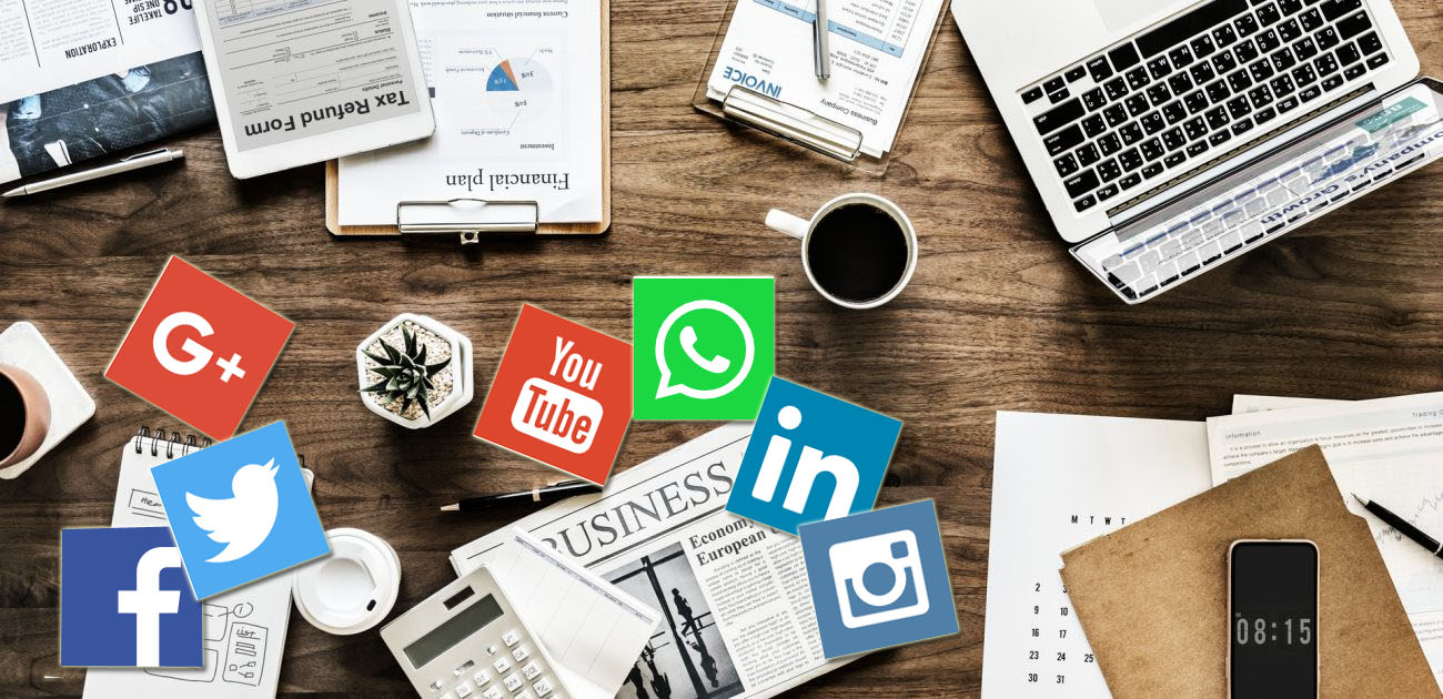 How Social Media Can Help Businesses Grow?