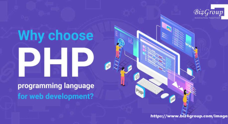 Advantages of Using PHP and MySQL