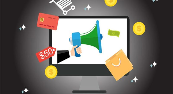 Popular Trends in E-Commerce Websites