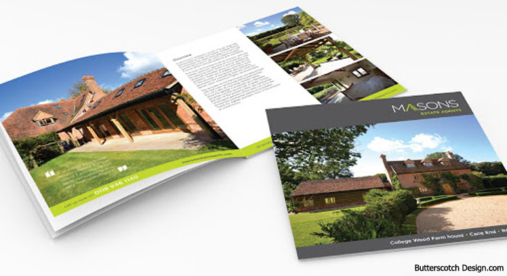 Need to have A Site For your Estate Agency? Use A Template