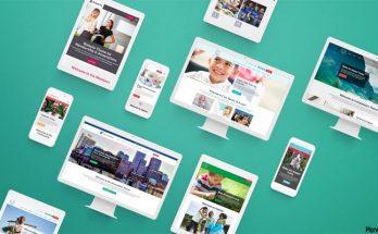 Affiliate Website Theme Templates