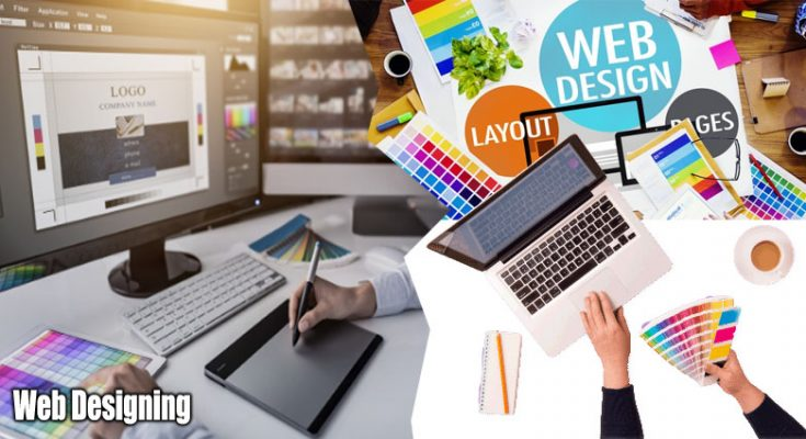 Web Design Computer Software Aids You in Mastering Web Designing